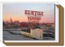 Kentile Floors box set