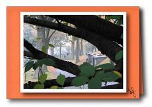 Greenwood Tree Silo